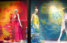 Creative Store Display Ideas | Window Display | itsybitsybrianna