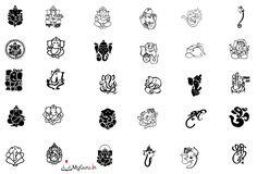 hindu tattoo studio - Google zoeken