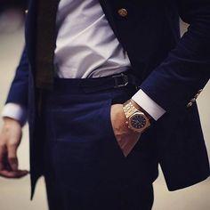 tshirt outfit ideas - tshirt outfit & tshirt outfit casual & tshirt outfit dressy & tshirt outfit summer & tshirt outfit ideas & tshirt outfit work & tshirt outfit winter & tshirt outfit plus size Gentleman Mode, Gentleman Style, Style Vintage Hommes, Suit Fashion, Mens Fashion, Fashion Tips, Elegant Outfit, Stylish Men, Like4like