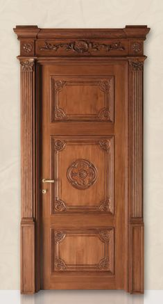 Louvre© : Browse a wide selection of Classic Wood Interior Doors on New Design Porte, including Italian Doors and Luxury Interior Doors in a variety of styles