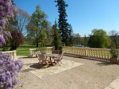 House for sale in Confolens, France : Beautiful 15th Century Chateau, Cottage, Lake, 11 Acres