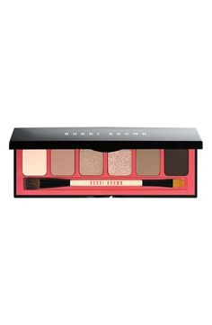 Bobbi Brown 'Nectar & Nude' Eyeshadow Palette