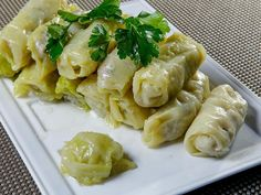 Greek Recipes, Potato Salad, Cabbage, Meals, Chicken, Vegetables, Cooking, Ethnic Recipes, Food