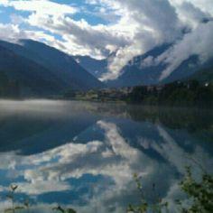Instagram #Auronzo #Dolomiti #3cime #Italy #andreameneghini