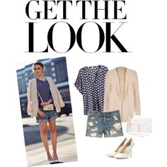 Get The Look | #SoCityChic