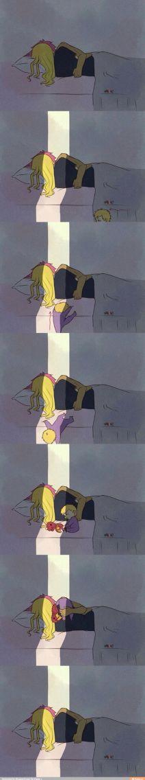 Nalu❤ - Natsu y Lucy - Fairy Tail Fairy Tail Nalu, Fairy Tail Love, Fairy Tail Ships, Fairytail, Gruvia, M Anime, Anime Love, Anime Art, Natsu Et Lucy