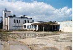 Escuela y parroquia de la Azucarera 1995