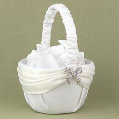 flower girl baskets - Bing Images