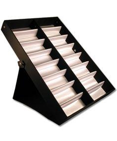 Sunglass Display Case