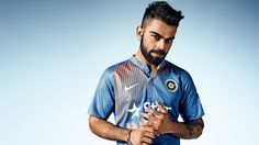 00:20 Virat Kohli  born 5 November 1988.He is an Indian international cricketer who currently captains the Indian team in Test cricket and is its vice-captain in limited overs formats. A right-handed batsman often rated as one of the best batsmen in the worldKohli was ranked eighth in ESPN's list of world's most famous athletes in 2016.  00:55 He captained India Under-19s to victory at the 2008 Under-19 World Cup in Malaysia and a few months later made his ODI debut for India against Sri…