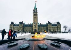 10 Attractions Not To Miss In Ottawa