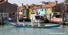 Vogalonga Venezia Burano