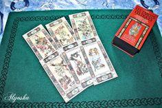 collection de tarots