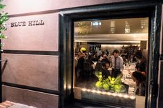Restaurant Review: Blue Hill in Greenwich Village - NYTimes.com