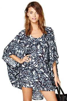 Mikoh Cardiff Cover Up