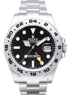 Rolex Explorer II Watches Ref.216570-1