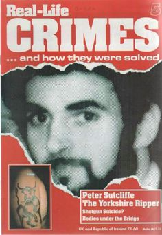 Left for Dead by the Yorkshire Ripper