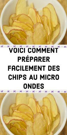 Visit the post for more. Chips Au Micro Onde, High Protein Snacks, Beignets, Sandwiches, Food And Drink, Veggies, Cooking Recipes, Voici, Parmesan