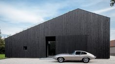 Villa SG21 / FillieVerhoeven Architects
