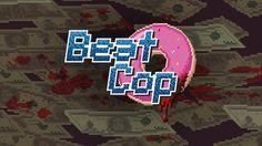 Beat Cop i kropneli grubasa...