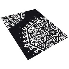 ZnZ Rugs Gallery Hand Made Off White New Zealand Blended Wool Rug (8' x 10')