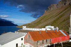Photo Djúpavík by Mike Kelley on 500px