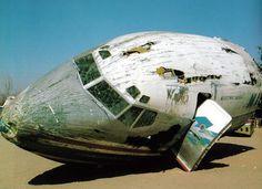 airplane boneyard AIRLINE BONEYARDS PICTURES AIRCRAFT