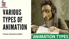 The animation is a vast industry and passionate students know the value of animation for their future point of view. If you are one of them and want to learn the best animation course in Delhi then join Hi-tech animation Delhi. Animation Institute, Animation Types, Primary Activities, Good Student, Cool Animations, Point Of View, Say Hello, Filmmaking, Finance