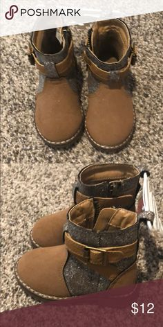 bc3797177fa Koala Kids boots size 4 NWT Fall fun boots from Koala Kids! Too small for  baby now  ( Shoes Boots