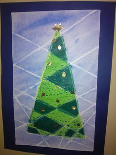 Easy Art Projects, Simple Art, Crafts For Kids, Crafts For Children, Kids Arts And Crafts, Kid Crafts, Craft Kids