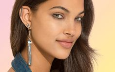 b1f9f4418c3731 Pin for Later: Shop Every Piece From Eddie Borgo For Target Earring Set ($20