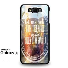 The Neighbourhood Quotes Samsung Galaxy J7 Prime Case