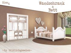 クローゼット&木製ベッド| AKISIMAへようこそ - <3で無料ダウンロード