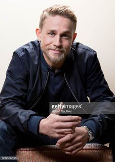 Welcome to Hunnam Source, your number one source for everything Charlie Hunnam, best known for his role of Jax Teller in FX drama show Sons of Anarchy, Raleigh Becket in Pacific Rim and Perceval Fawcett in the upcoming movie The Lost City of Z. Hot Mexican Men, Beauté Blonde, Blonde Guys, Lost City Of Z, Charlie Hunnam Soa, Jax Teller, Famous Men, Famous People, Sons Of Anarchy