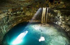 Yucatán (Mexiko) - Fernweh? Das sind die 50 schönsten Orte der Welt!