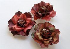 FLOWER TUTORIALS - Natasha Naranjo Aguirre