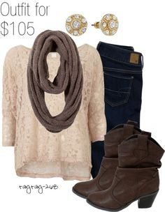 """""""Fashion on a Budget 3"""" by taytay-268 on Polyvore"""