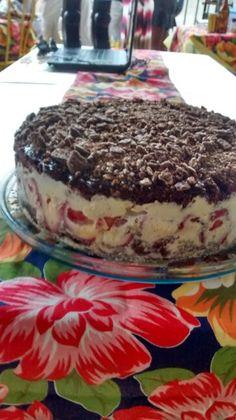 Torta de sorvete     Torta de sorvete