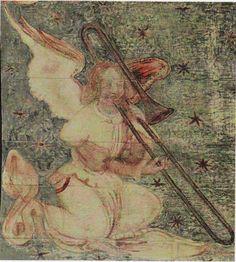 Trombone History: 16th Century - Will Kimball