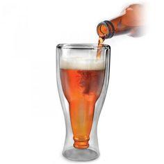 Butelkowy Kufel do Piwa