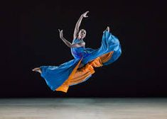 Dance Magazine, Alvin Ailey, Dance Pictures, American, Concert, Ballerina, Tutu, Theater, Painting