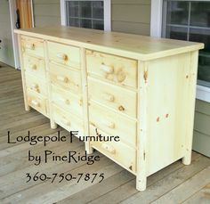 1000 Images About Lodgepole Furniture By Pineridge 360