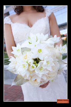 Boston Wedding Photography, Boston Event Photography, Wedding Florals, Bridal Bouquet