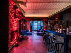 Paola Navone + Virgin Hotels | Culture & Commerce
