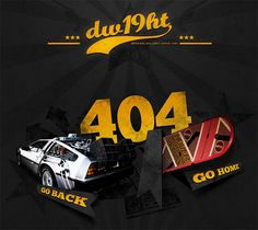 dw19ht in 404 Error Page