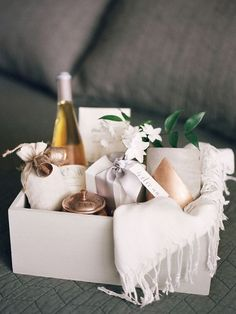 52 Inexpensive Bridesmaid Gifts Ideas to Show Your Love Inexpensive bridesmaid gift ideas consist of simple jewelry more frequently than not. If you go for personalized bridesmaids gifts, better […] Inexpensive Bridesmaid Gifts, Cute Bridesmaids Gifts, Personalized Bridesmaid Gifts, Wedding Gift Baskets, Diy Wedding Gifts, Diy Gift Baskets, Basket Gift, Wedding Favors, Engagement Gift Baskets