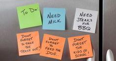 Planificación para un hogar organizado