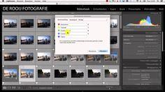 Adobe Lightroom Tutorial - Kleurlabels Gebruiken
