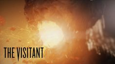 Cool Short: The Visitant starring Doug Jones & Amy Smart