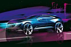 Audi Q1: Neue Modelle bis 2020 - Bilder - autobild.de